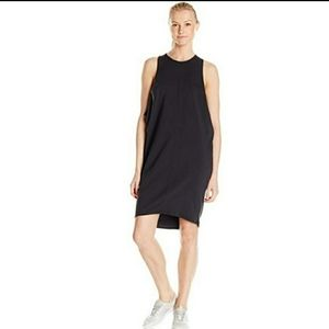 Lucy Keep Calm Black Dress - Size S (NWT)